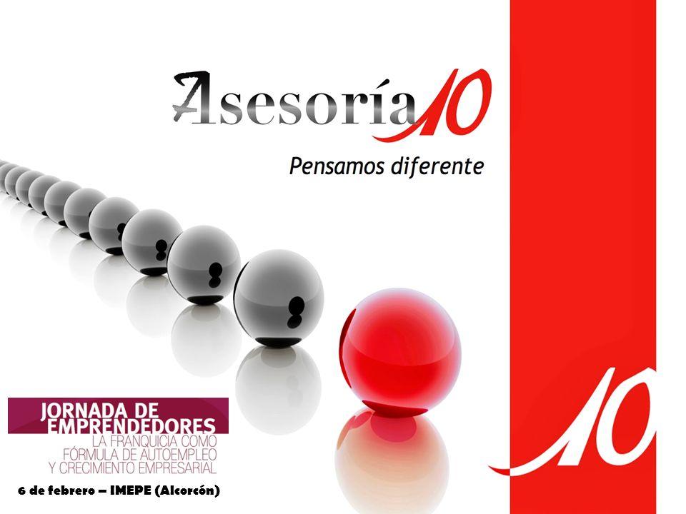 6 de febrero – IMEPE (Alcorcón)