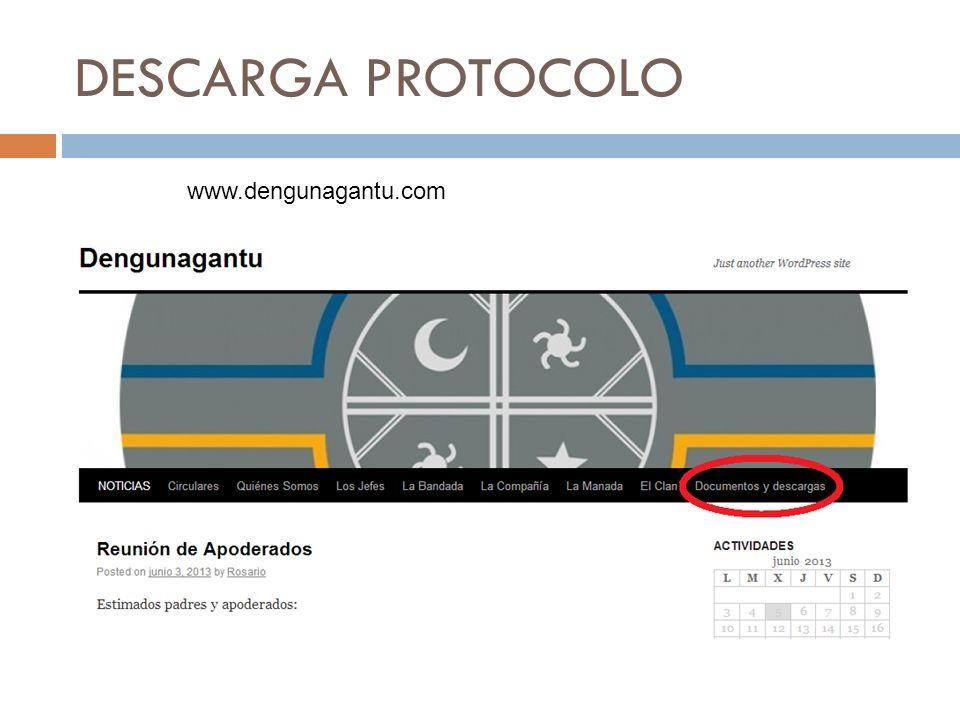 DESCARGA PROTOCOLO www.dengunagantu.com