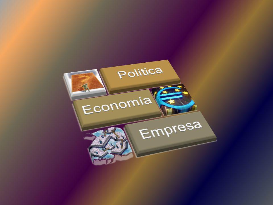 Política Economía Empresa