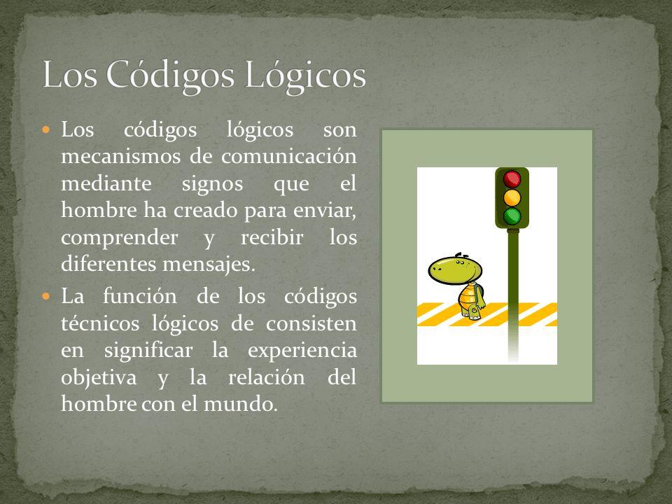 Los Códigos Lógicos