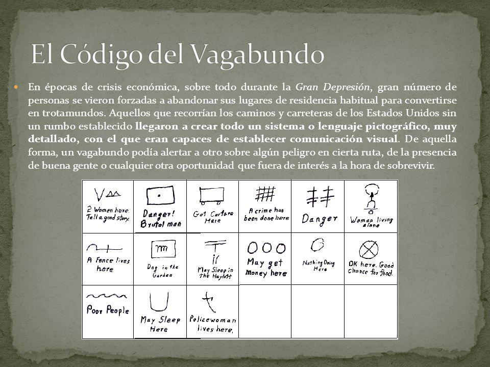 El Código del Vagabundo