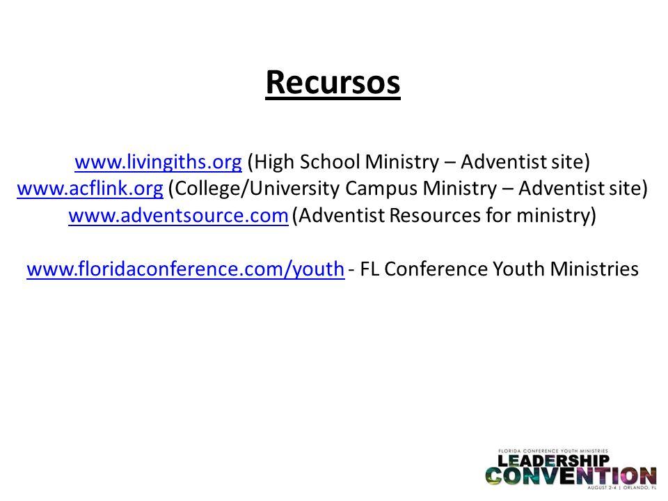 Recursos www. livingiths