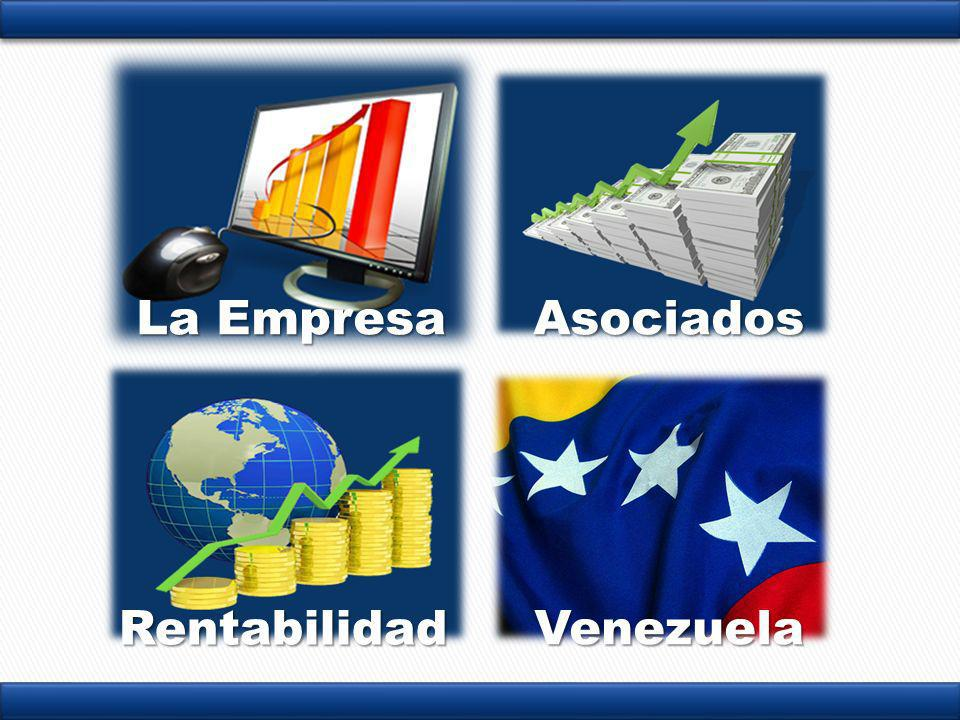 La Empresa Asociados Rentabilidad Venezuela