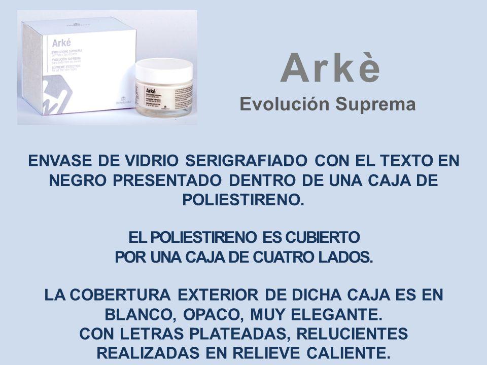 Arkè Evolución Suprema