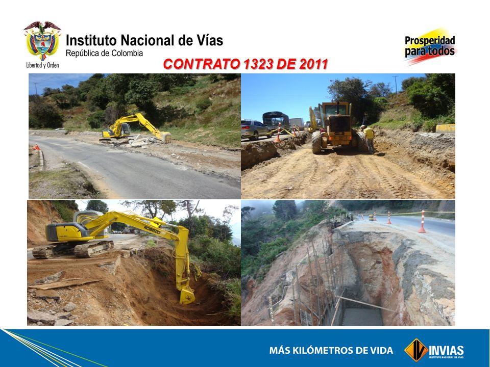 CONTRATO 1323 DE 2011