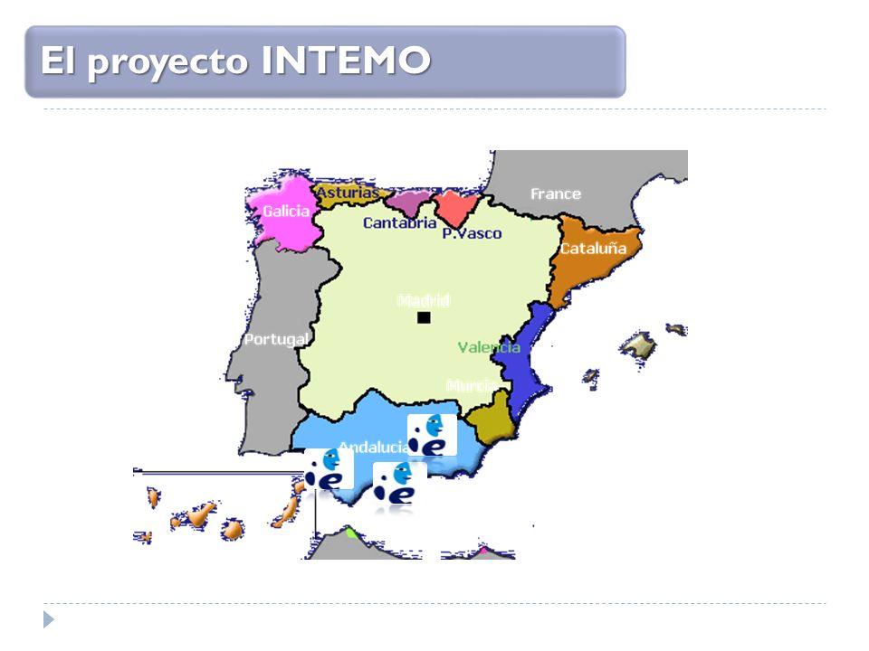 El proyecto INTEMO