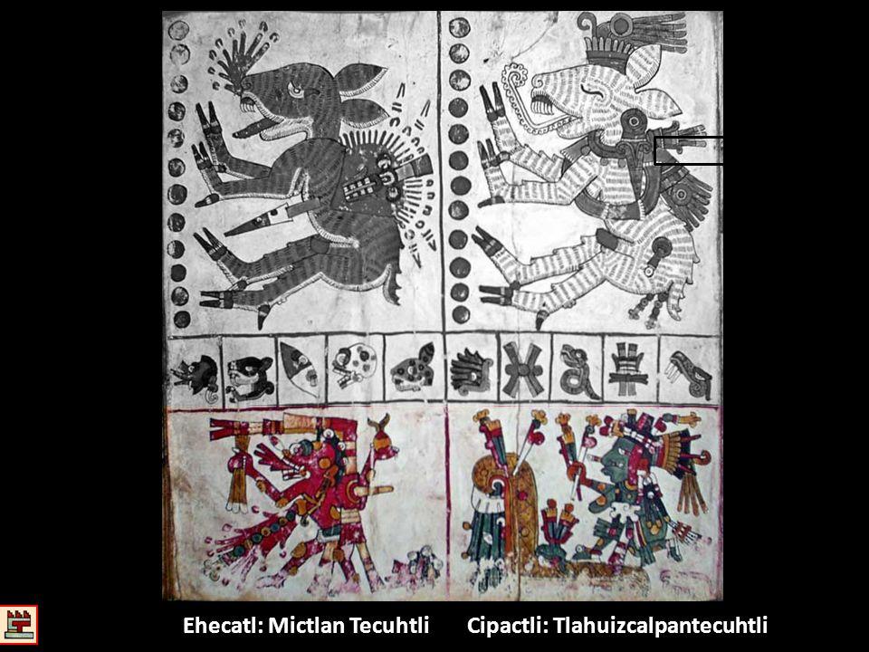Ehecatl: Mictlan Tecuhtli