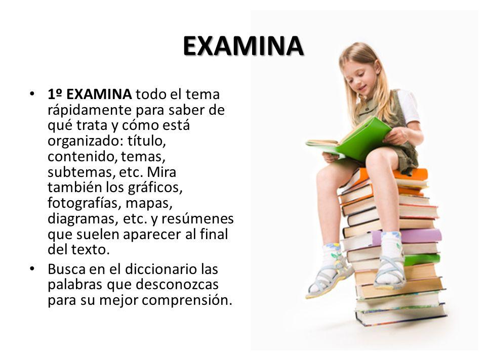 EXAMINA
