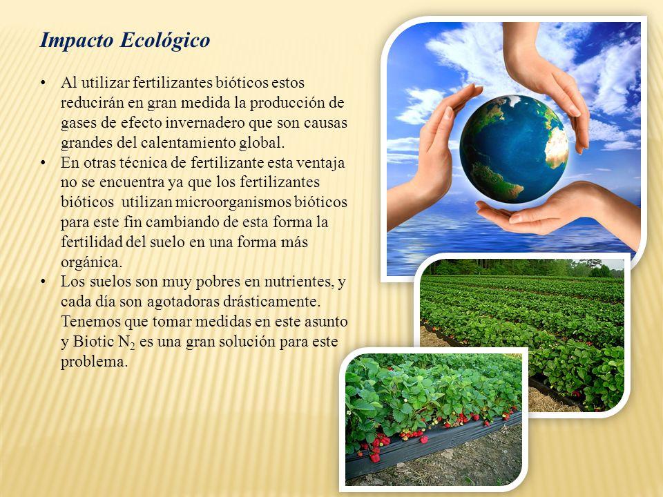 Impacto Ecológico