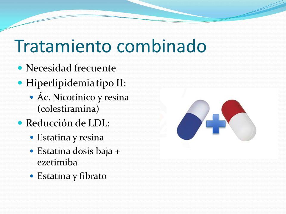 Tratamiento combinado