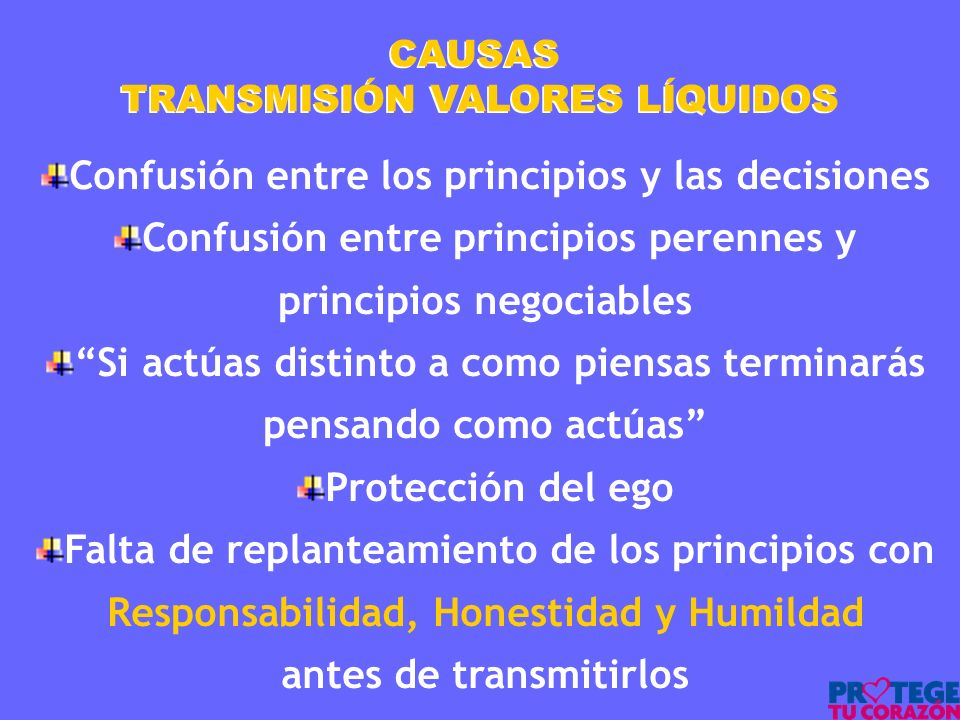 TRANSMISIÓN VALORES LÍQUIDOS