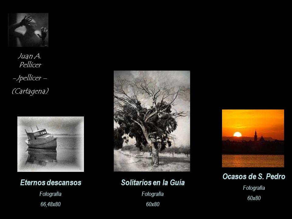 Eternos descansos Solitarios en la Guía Ocasos de S. Pedro