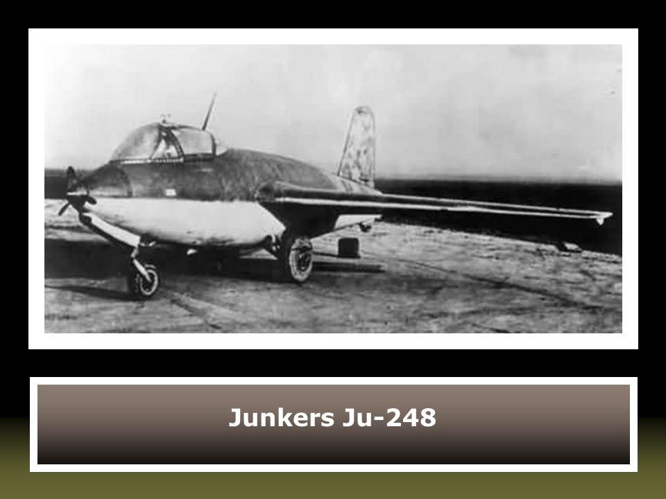 Junkers Ju-248