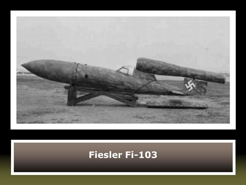 Fiesler Fi-103