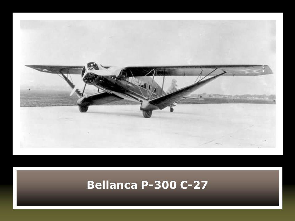 Bellanca P-300 C-27