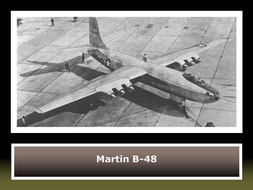 Martin B-48