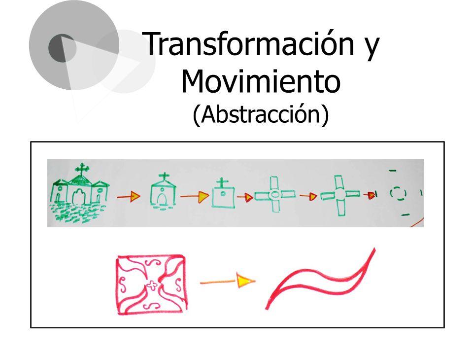 Transformación y Movimiento