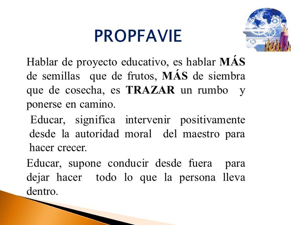 PROPFAVIE