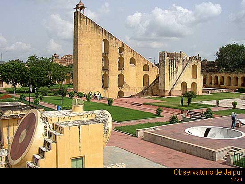 Observatorio de Jaipur