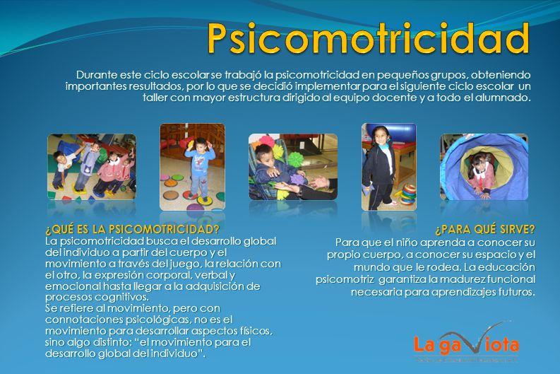 Psicomotricidad ¿QUÉ ES LA PSICOMOTRICIDAD ¿PARA QUÉ SIRVE