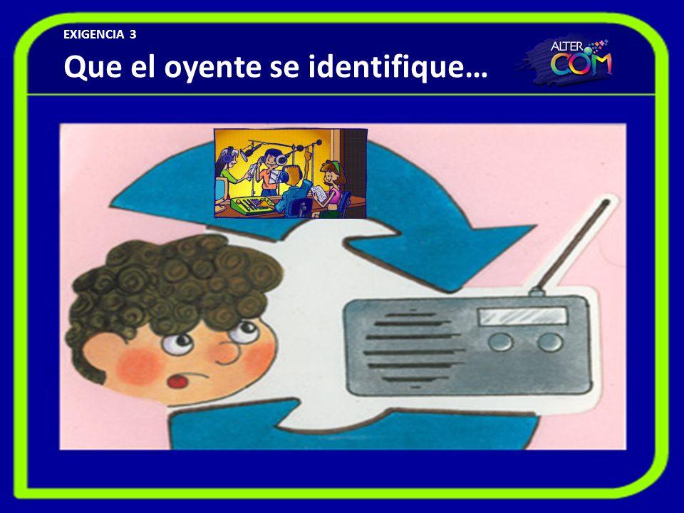 ELEMENTOS DE IDENTIFICACION