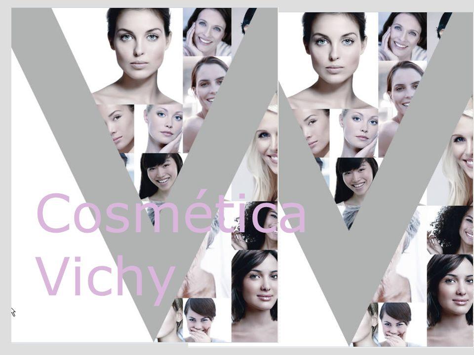 Cosmética Vichy