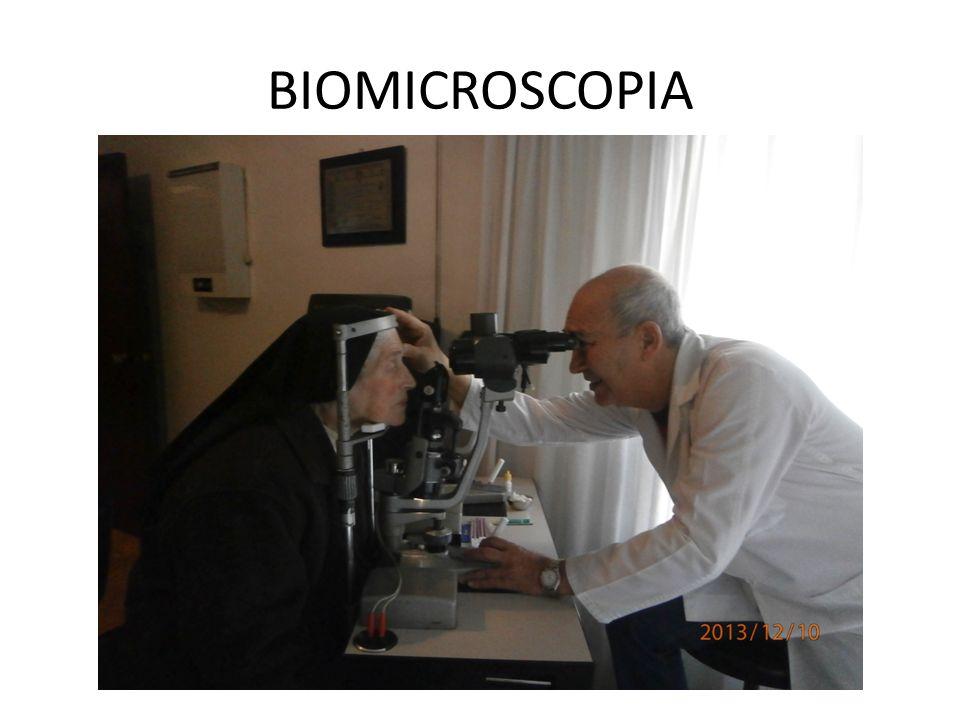 BIOMICROSCOPIA
