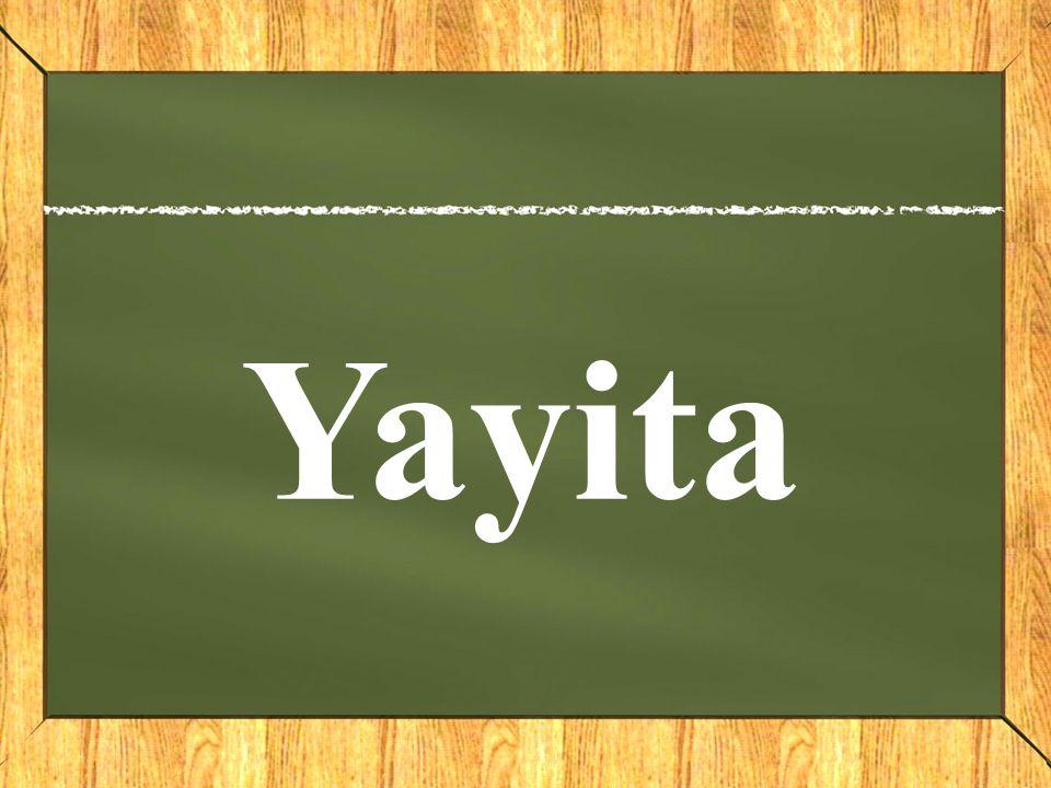 Yayita
