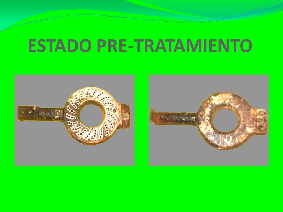 ESTADO PRE-TRATAMIENTO