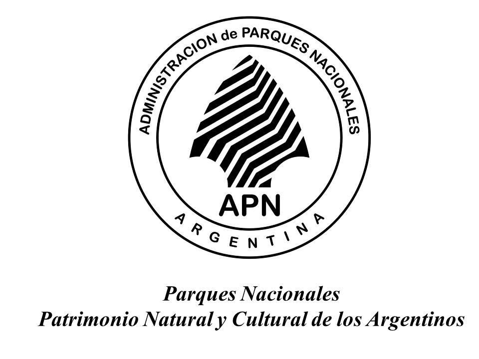 Patrimonio Natural y Cultural de los Argentinos