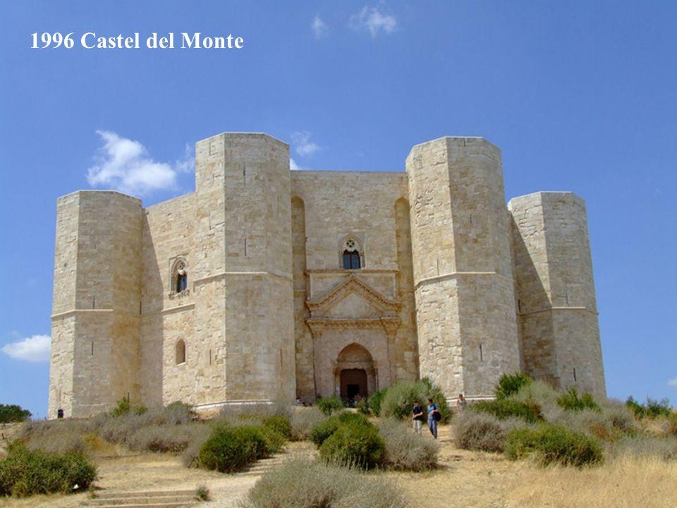 1996 Castel del Monte