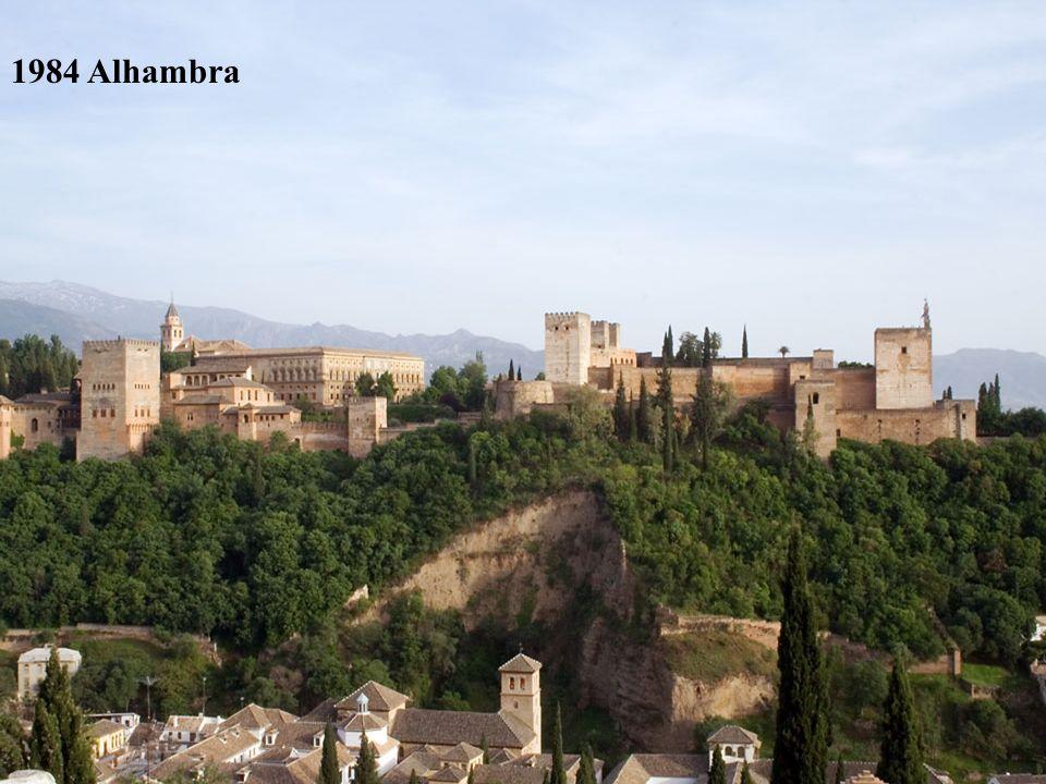 1984 Alhambra