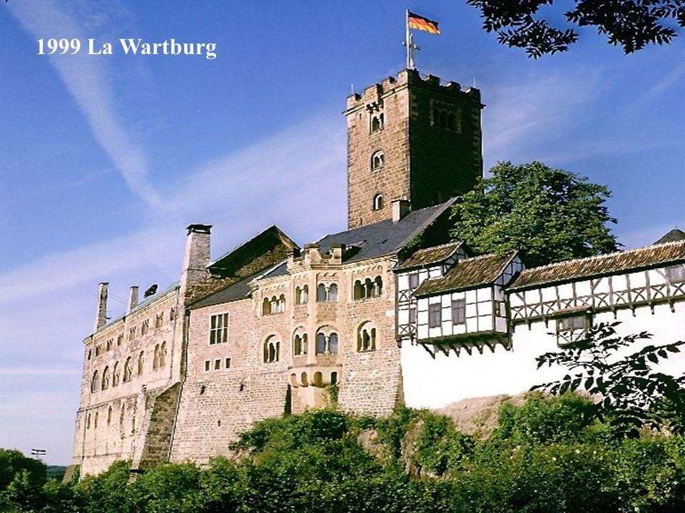 1999 La Wartburg