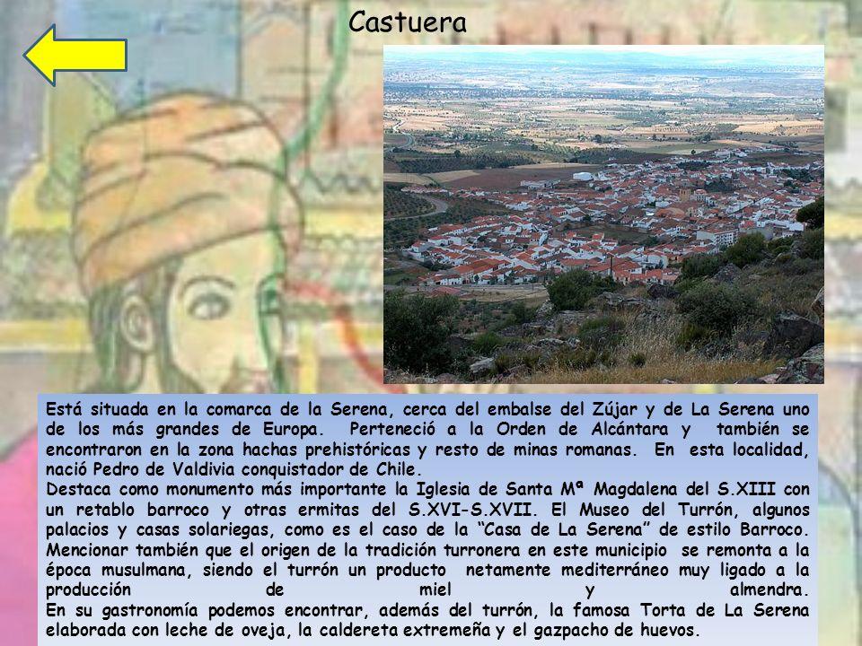 Castuera