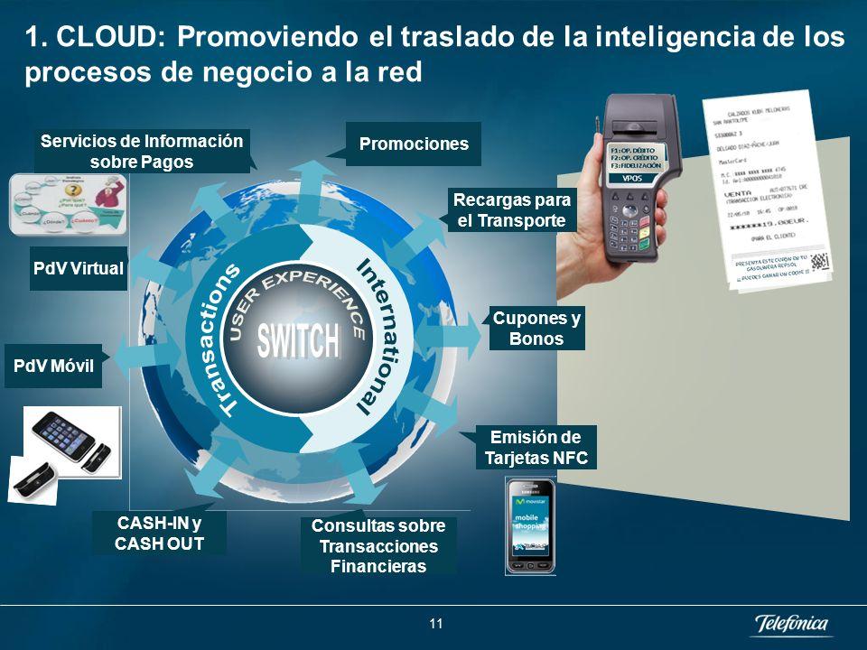 2. SMARTPHONES: Aprovechando al máximo la utilización de las capacidades de los nuevos dispositivos