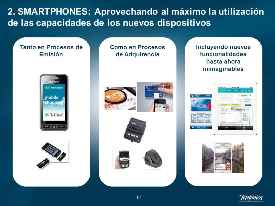 1 3. NFC. Un caso de Innovación Aplicada: Near Field Communications: Transforma el día a día de la gente.