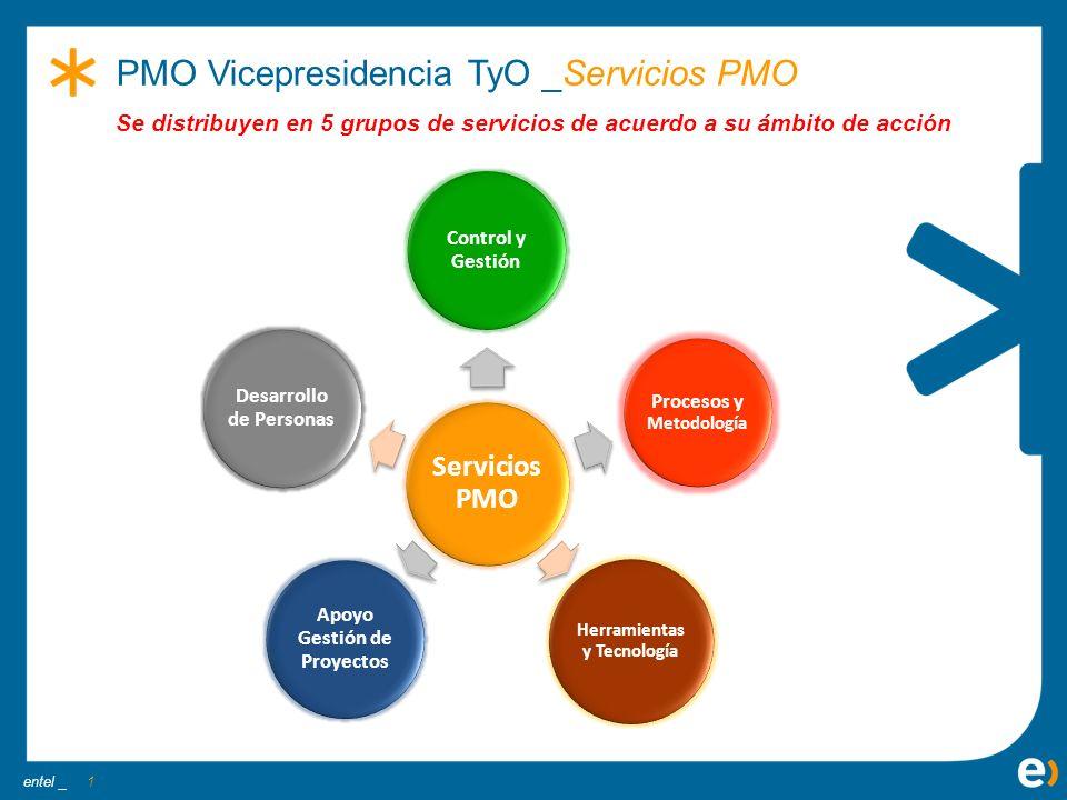 PMO Vicepresidencia TyO _Servicios PMO