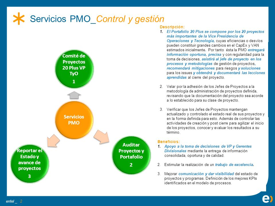 Servicios PMO_Control y gestión