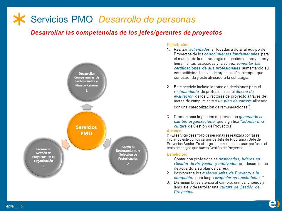 Servicios PMO_Desarrollo de personas