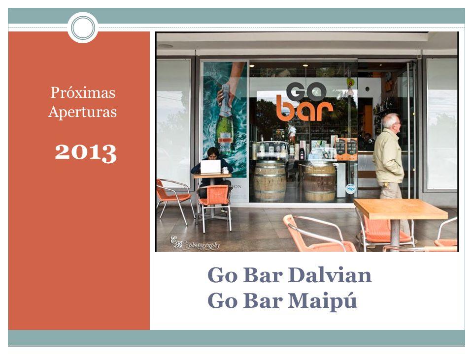 Go Bar Dalvian Go Bar Maipú