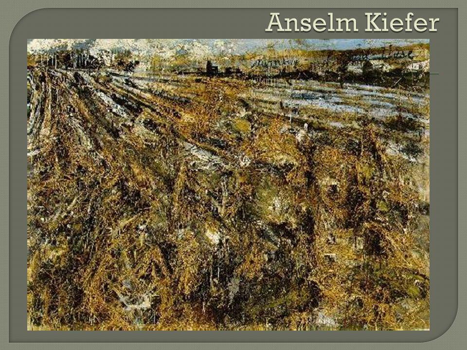 Anselm Kiefer