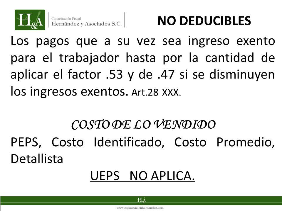 NO DEDUCIBLES