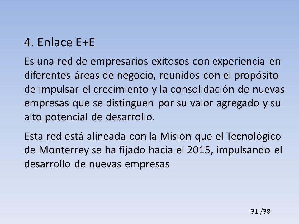 4. Enlace E+E