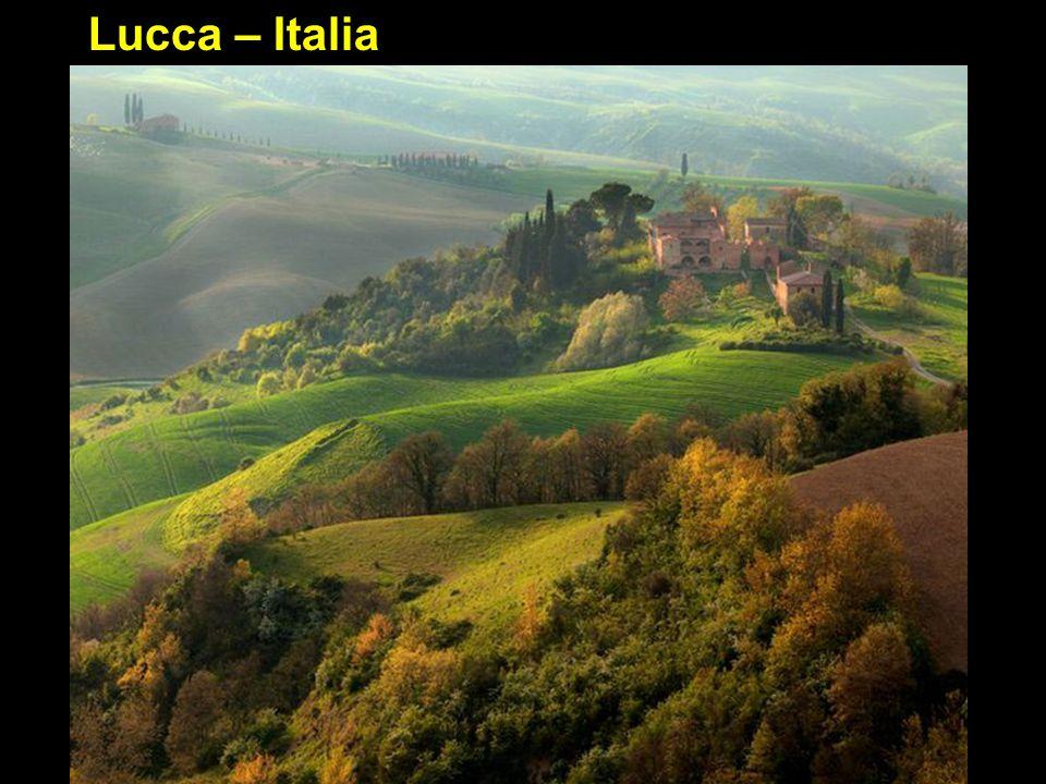 Lucca – Italia