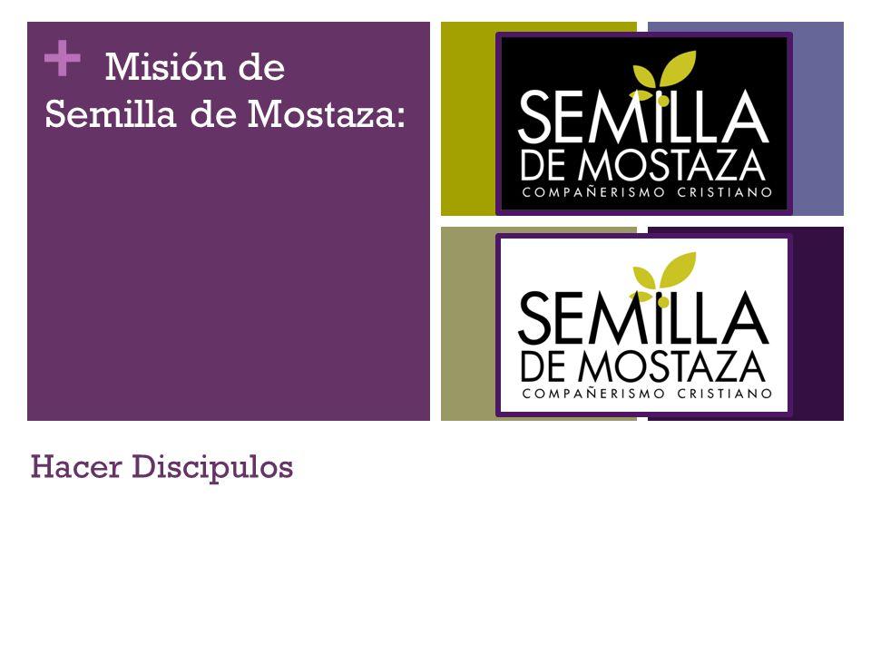Misión de Semilla de Mostaza: