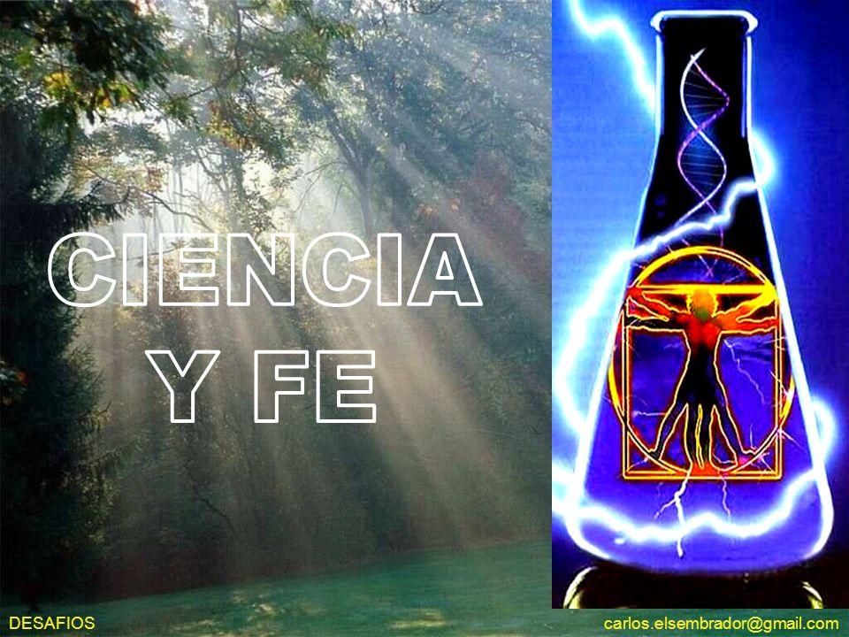 CIENCIA Y FE.