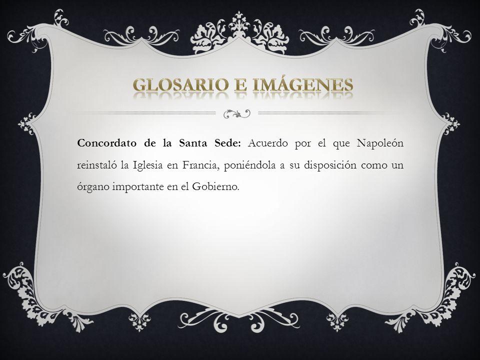 GLOSARIO E IMÁGENES