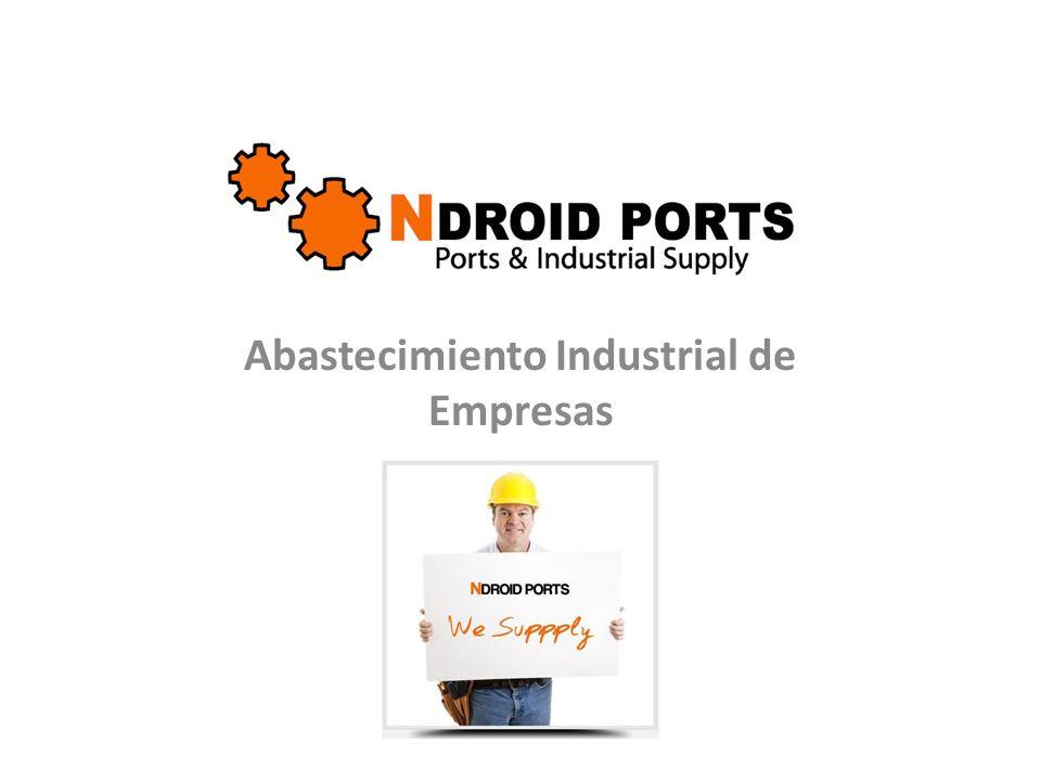 Abastecimiento Industrial de Empresas