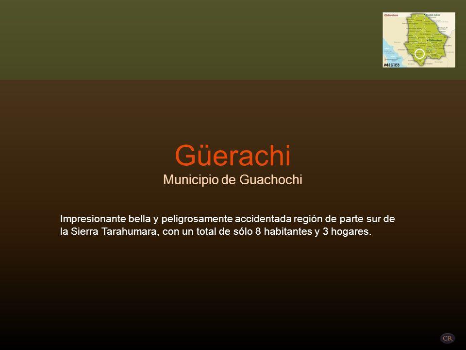 Municipio de Guachochi