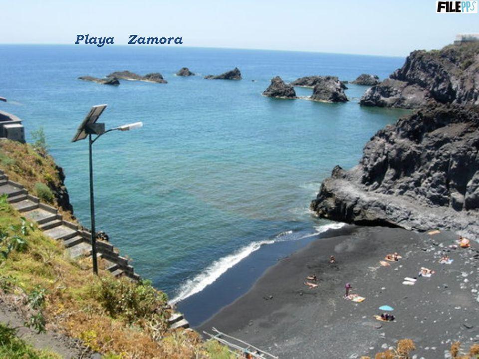 Playa Zamora
